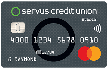 Mastercard Business Rewards