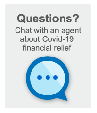 Live Chat about Covid Relief